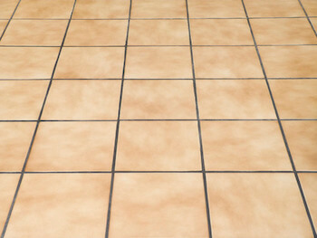 Removing Stains From Ceramic Tiles