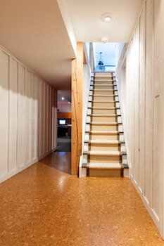 How To Choose Flooring For Hallways and Stairs