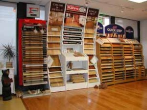 options of laminate flooring denver