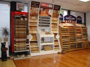 options of laminate flooring denver