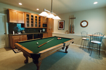 Waterproof Flooring For Your Basement