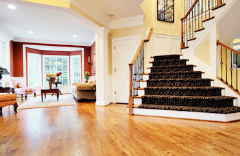 Tips For Choosing Flooring In Your Home's Entryway