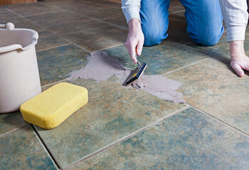 Tile Grout: Should You Replace or Repair?