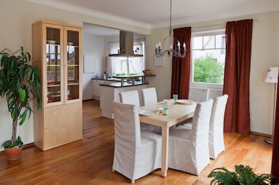 Home Flooring Trends: Choose Light Color Hardwood For Optimal Appeal