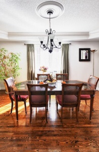 How To Remove Scratches From Your Hardwood Floors