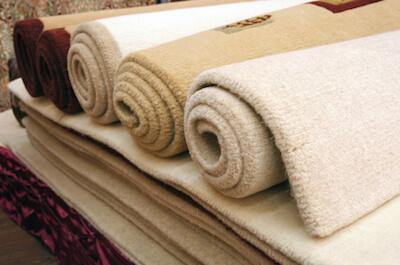Carpet: Understanding Normal Wear