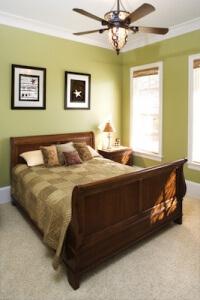 Choosing Carpet For Durability