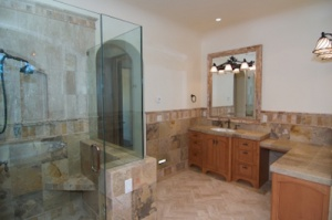 Creating The Perfect Shower With Tile