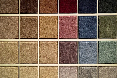 What Is Your Carpet Made From