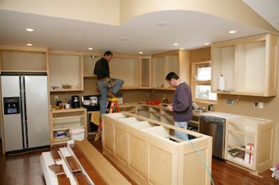 Using Cork Flooring In The Kitchen