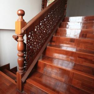 An Overview on Parquet Flooring