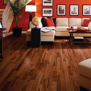 The Advantages Of Installing Unfinished Hardwood Flooring