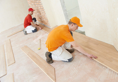 How To Match New And Existing Hardwood Floors