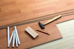 What's Right For You – Floor Covering or Structural Installation