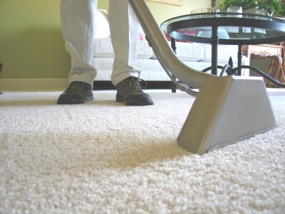 Save or Replace Carpets After Water Damage