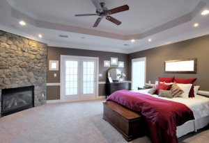 Are Carpet Seams Acceptable?