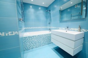 Why We Love Mosaic Tile In The Bathroom