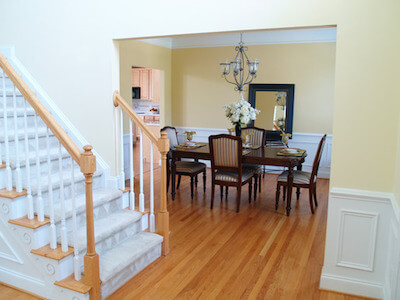 How To Prevent New Hardwood Floors From Fading Over Time