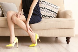 Flooring Choices That Stand Up To Stilettos