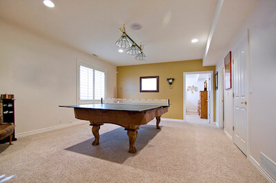 So You Want To Carpet Your Basement