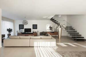 Stairs and Flooring: Making Them Attractive and Safe
