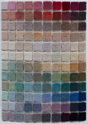 Selecting The Right Style and Texture For Your Carpet