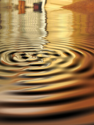 Waterproof vs Water Resistant Flooring: What's The Difference?