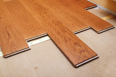 How Thick Should Engineered Wood Flooring Be?