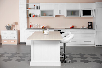 How To Select Kitchen Tiles
