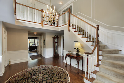 Redoing Your Stairs? Whatu0027s The Best Flooring Choice