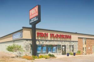 PRO! Flooring Location