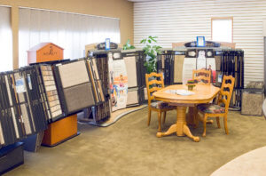 PRO! Flooring Space