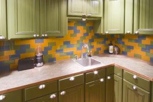 PRO! Flooring Kitchen
