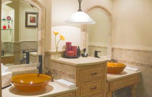 PRO! Flooring Bathroom