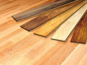 Laminate Flooring Denver