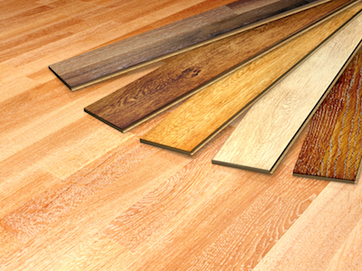 Not Sure Which Hardwood Floor Is For You? Use Samples