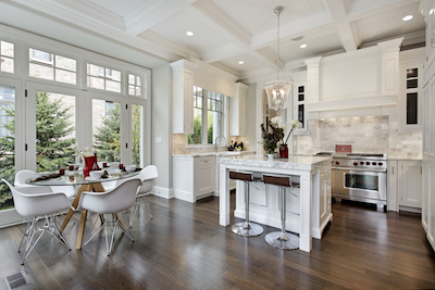 How To Ensure You'll Love Your Flooring Years From Now