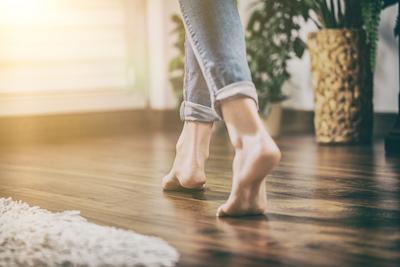 7 Things That Destroy Hardwood Floors