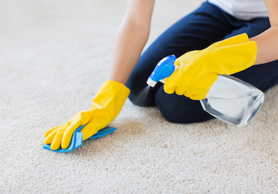 6 Signs It's Time To Replace Your Carpet