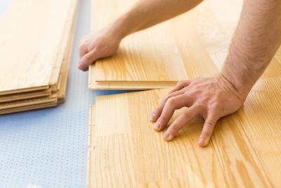 How To Make Hardwood Flooring Installation A Success