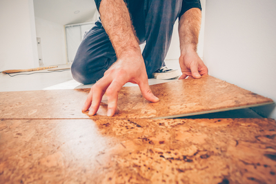 Why Cork Flooring Is Perfect For Your Home