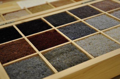 How To Choose The Right Carpet For Your Space
