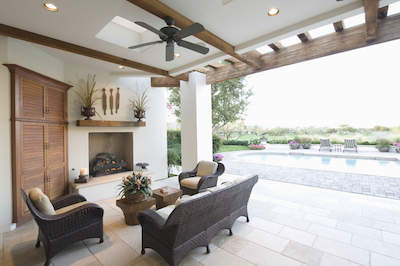 What Kind Of Tile Is Best For Outdoor Use?