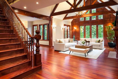 How Do I Choose Hardwood Flooring