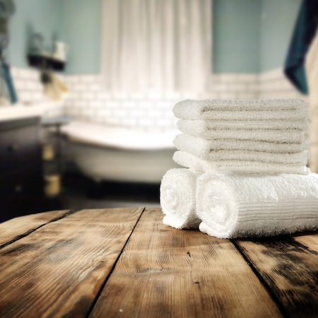 The Best Way To Install Laminate Flooring In The Bathroom