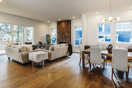 What's The Best Direction To Install Hardwood Flooring?