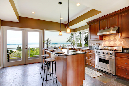 8 Reasons To Use Ceramic Tile In Your Kitchen Remodel