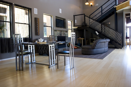 Why Is Bamboo Flooring Eco-Friendly?