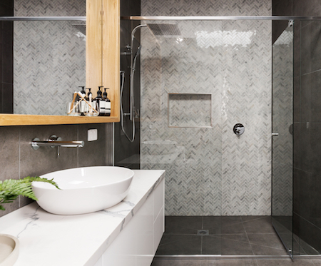 5 Tips When Choosing The Perfect Tile For Your Bathroom