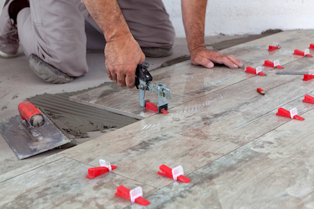 How To Hire The Right Tile Contractor